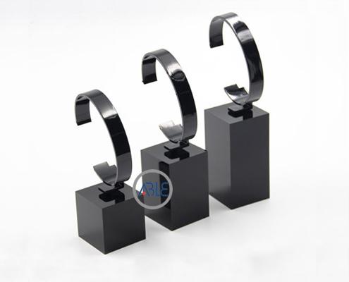 手表展示架定制 亚克力台面展架